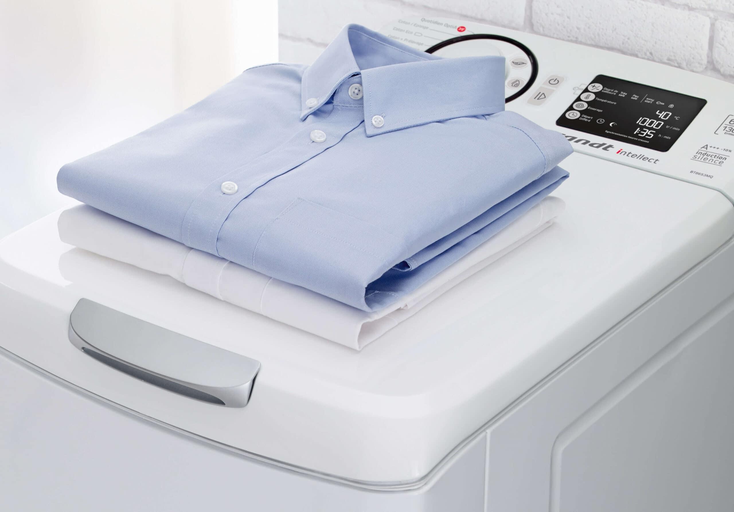 Nettoyer une machine à laver : les bons gestes à adopter pour un entretien optimal