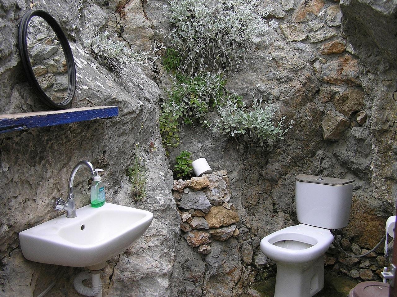 produit WC